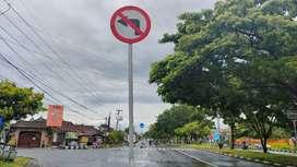 STRATEGIS Rekomendasi Untuk Usaha/Tempat Tinggal di Ketewel Bali