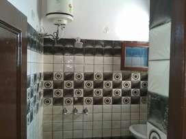Fullifurnished 1bhk along with bed matters , ac geaser