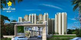 3 bhk flat all inclusive 26lac in Gurgaon for General application