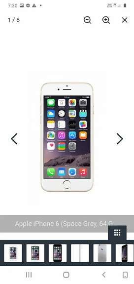 New I phone 6 and 6s available all colours,