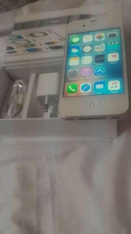 IPhone 4s 32gb longing