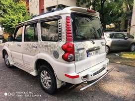 Mahindra Scorpio VLX 2WD Airbag AT BS-IV, 2012, Diesel