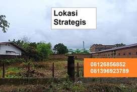 Tanah Dijual di Jalan Rawacangkuk III/ Jalan Bromo (KOTA MEDAN)