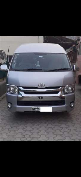 Toyota Others, 2018, Diesel