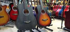 Rock Acoustic guitars available at Acoustica
