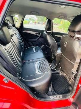 Maruti Suzuki Vitara Brezza ZDi Plus Dual Tone, 2019, Diesel