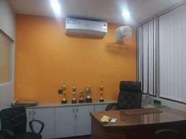 Full furnish office for rent at Rajarhat Newtown akhanka more