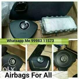 Tripura Airbags