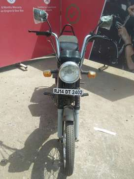 Good Condition TVS XL SuperHeavyDuty with Warranty |  2402 Jaipur