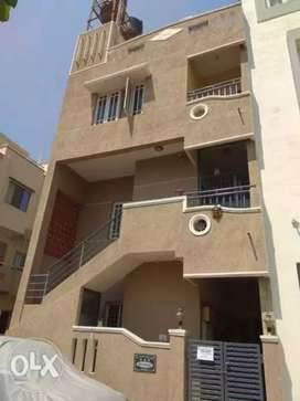 1BHK house for rent for 6k