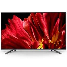 Attractive Look Led TV in 43inch smart Frameless (8k) with Warranty