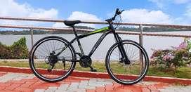 #Kerala seller# Premium 21 gear hybrid cycle whole sale price #Bajaj#