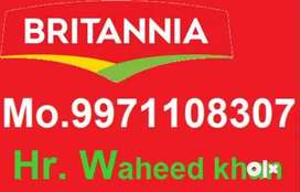 Britannia Industries Job Full Time Aply Helper Store Keeper Supervisor