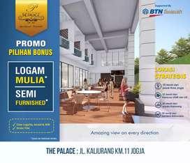 The Palace Jogja Istimewa 1110