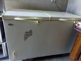 Waves deep freezer  for sale