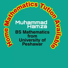 Home Mathematics Tutor for class 8, 9 and 10