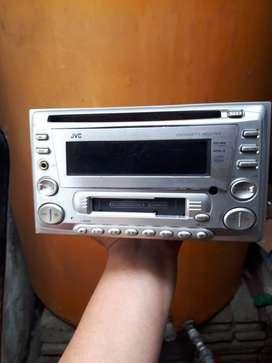 Jual Tape bekas mobil Honda Jazz