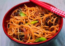 Chinese Fast food master required