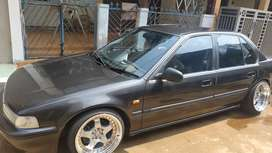 Honda accord maestro 1993 muluss‼️