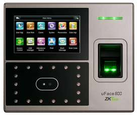 Uface 800 Time and Attendance Machine