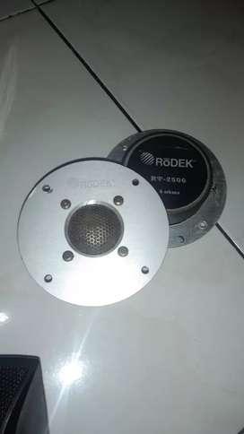 Speaker Audio SPL murah