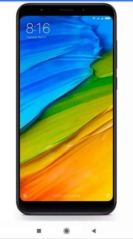 Mi note 5 in a very good condition