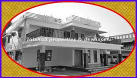 10 cents, 4 bhk, 2700 sq.ft house for sale in near Kovoor
