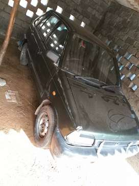 Maruti Suzuki 800 1999 Petrol Good Condition and good milage