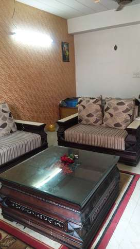 2bhk fully furnished flat for rent in zirakpur