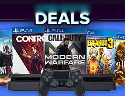 Cheapest PS4 games digital for all country or city 0