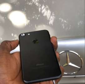 Iphone 7 black 128GB noken