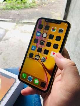 Iphone xr 128gb ex ibox like new