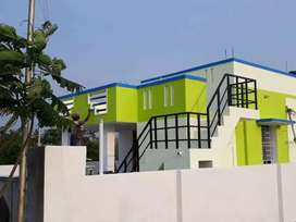 Annur 2 BHK villas for sale