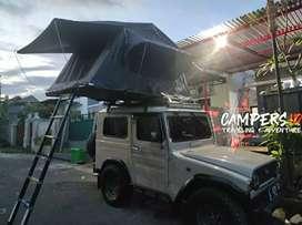 Tenda mobil softcase