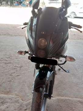Good bike no problems