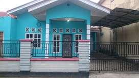 Dijual rumah dengan Lokasi strategis tengah kota n dekat dg SD negeri