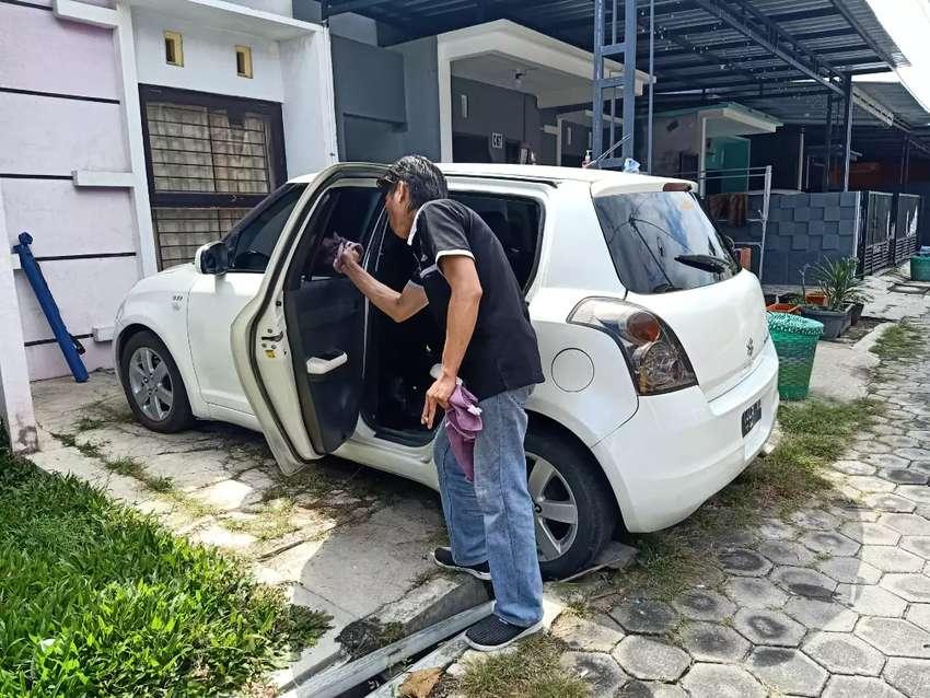 Pemasangan Kaca Film 3M Avanza Xenia Brio Jazz Ayla Agya Rembang 0