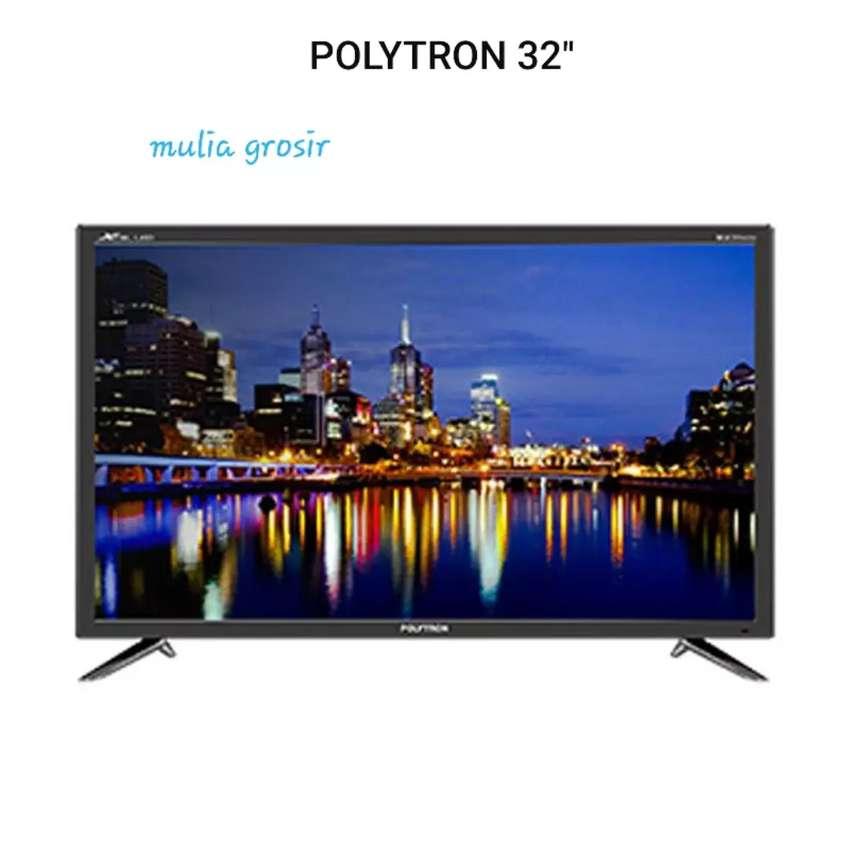 "Tv Led Polytron 32"" 0"