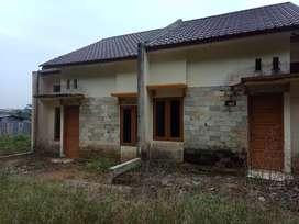 Rumah Murah Cocok Utk Kos di Medan Tuntungan