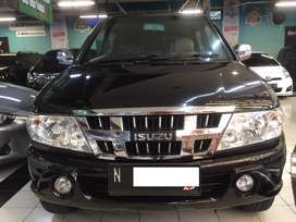 Isuzu Panther Grand touring turbo 2.5 manual 2010 sangat istimewa