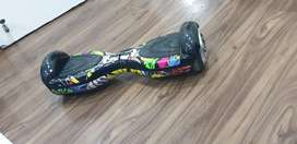 SKULL CANDY M7 HOVERBOARD