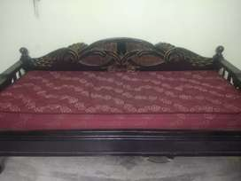 Single cot bed diwan