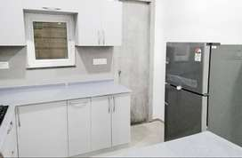 Fully Furnished Shared Room in 3 BHK for Women in Kondapur.