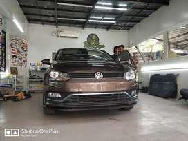 Premium car wash + Detailing Studio