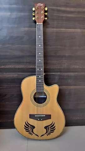 Trinity Brand (Semi Acoustic Guitar)