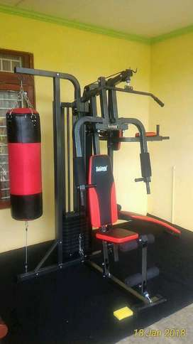 Home gym 3  sisi  import bergaransi
