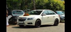 Chevrolet Cruze 20011 Diesel Well Maintained