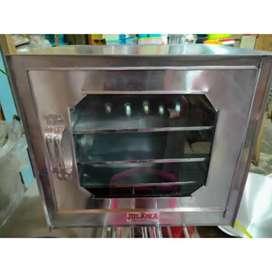 Gratis ongkir bjm - Oven diatas kompor bahan dari seng