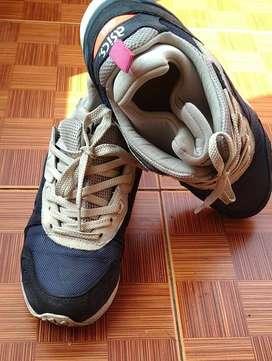Sepatu Asics Gel Lyte III MT ORI (PRELOVED)