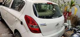 Hyundai i20 2010 Petrol 56000 Km Driven